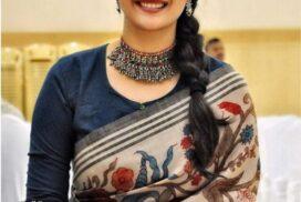 ஊதியத்தை அதிரடியாக உயர்த்திய நடிகை கீர்த்தி சுரேஷ்..!