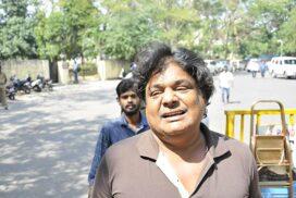 நடிகர் மன்சூர் அலிகான் வீட்டிற்கு சீல்..!