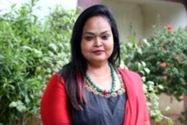 நடிகையாக அறிமுகமாகும் கலா மாஸ்டர்..!